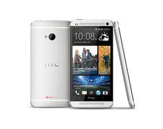 HTC One Arrives on Sprint, ATT, T-Mobile