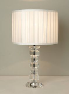 Claro houston lmpara de mesa hollywood regency pinterest isabel small table lamp table lamps home lighting furniture bhs mozeypictures Image collections