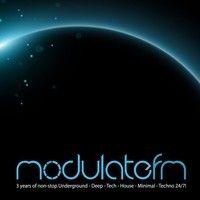 Thomas Godfrey - Unauthorized  - Modulate FM- 06.01.2015 by Thomas  Godfrey on SoundCloud
