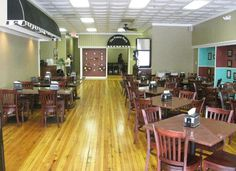 Skippers Downtown Dips and Deli, Charles Town - Restaurant Reviews - TripAdvisor