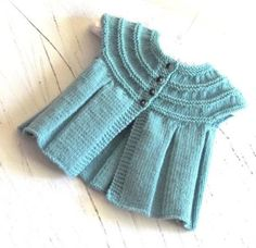 free modern baby knitting patterns