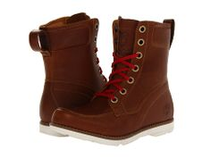 Timberland Earthkeepers Mosley Boot Tobacco Forty Leather - Zappos.com Free Shipping BOTH Ways