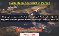 Black magic is little difficult to perform because there are some difficult spells and rituals that are not common can perform, so it is always recommended to perform these spells under the guidance of black magic specialist in Jaipur