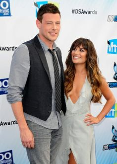 'Glee' finale would have seen Finn, Rachel reunited, creator told Cory Monteith memorial.