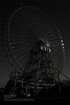 Ferris wheel by tag123tazuvwx