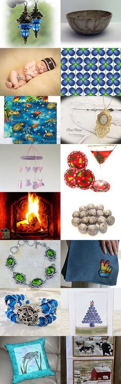 Beautiful Items on Etsy by turtlesandpeace alisa clarke on Etsy--Pinned with TreasuryPin.com