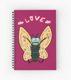 Pesky bee Notebook