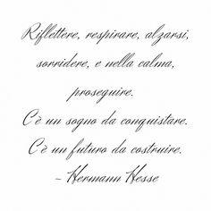 "Roberta Fellin ✨✨Charmeandmore su Instagram: ""✨✨🙏#respirare #riflettere #futuro #quotes #frasi #resistere #guardareavanti #forzaecoraggio #frasidivita ##aforismadelgiorno #pensieri…"" Arabic Calligraphy, Math Equations, Sayings, Instagram, Futurism, Lyrics, Arabic Calligraphy Art, Quotations, Idioms"