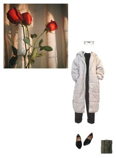 """""""sweet inspiration"""" by whataresporks ❤ liked on Polyvore featuring Moscot, Dolce&Gabbana, WearAll and Mismo"""