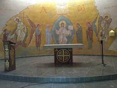Atelier St Jean Damascène