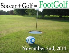 FootGolf Tournament, Soccer Golf, Junior Golf, Porters Neck Country Club