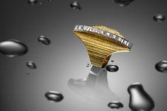 Tulikivi photo by Tokkari Class Ring, Jewels, Rings, Jewellery, Jewerly, Ring, Schmuck, Jewelry Rings, Gemstones
