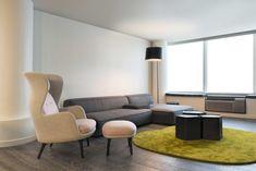 Twiggy Floor Lamp by Foscarini | Designer Credit: SK Design Group