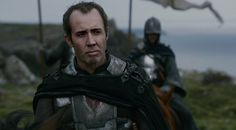 Cage Of Thrones: Here's Nicolas Cage As Every Character On 'Game Of Thrones'