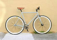 Light Grey | Mission Bicycle Company