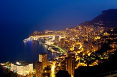 Monaco Small-Group Night Tour from Cannes 			Enjoy the glamorous atmosphere of Monaco, with its fancy cars and beautiful people, on this small-group night tour from Cannes. Drive along the Formula One Grand Prix circuit and visit the world-famous Monte Carlo Grand Casino. 					After departing Cannes in a comfortable, eight-seat minivan, you'll arrive in Monaco and your night tour will begin with a lap around the Formula One Grand Prix circuit. You'll then head to Casino Square...
