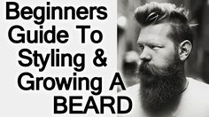 This is a guestpost from my friend Eric Bandholz of Beardbrand.  He has an epic beard I am jealous of and he can write - so give him your attention! - Antonio  To grow an awesome beard, simply put away your razor and trimmer and wait.  That's all there is to it; or so most men would ha