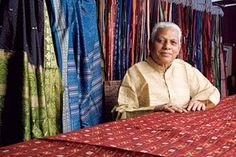 Chaturbhuj-Meher-Master-Weaver-of-the-Odisha