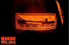 Brooklyn O'Lantern