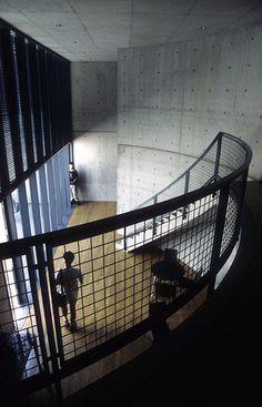 Vitra - Tadao Ando