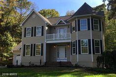 Huge home on 3 acres! 15170 DEBORAH DRIVE, HUGHESVILLE, MD 20637  | somdrealestatenetwork.com #somdrealestate #realtorkimberlybean