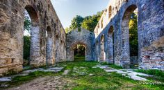 The One Spot Not to Miss in Albania – Butrint