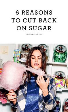 You'll never guess what sugar is doing to your brain - For more ways kick the sugar habit go to www.bodydetoxnow.com
