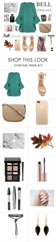 """""""BELL SLEEVES❤"""" by masa005 ❤ liked on Polyvore featuring YEEZY Season 2, CÉLINE, Anne Klein, Bobbi Brown Cosmetics, Sephora Collection and Isabel Marant"""