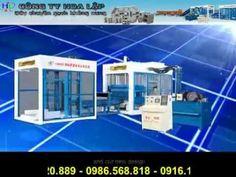 Công ty Hoa Lập - máy gạch không nung | máy ép gạch block huali.vn