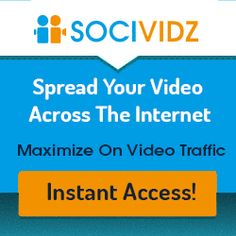 Powerful Video Marketing Software Markets Your Videos Like the PROs