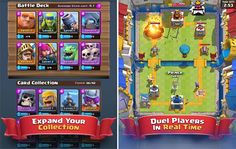 Royale Clash http://ift.tt/1STR6PC