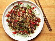 Okonomiyaki: Serious Eats