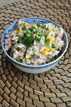 Simply Recipes, Simply Food, Potato Salad, Grains, Potatoes, Ethnic Recipes, Diet, Potato, Seeds