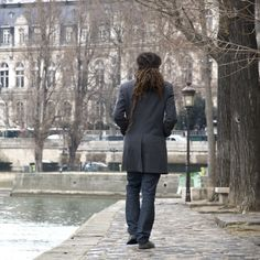 miss you already, paris