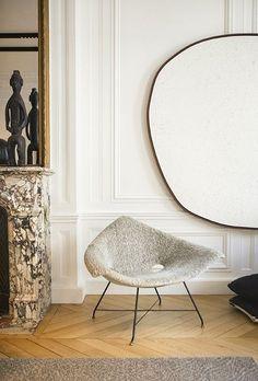 Amelie Gillier a imaginé pour nous une collection capsule. Rencontre avec cette créatrice parisienne au parcours atypique.
