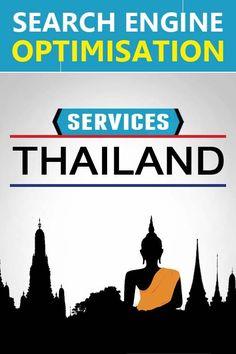 SEO Services - Thailand
