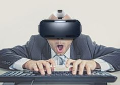 8 ways the Oculus Rift could (eventually) transcend gaming - Images