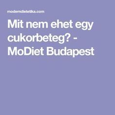 Budapest, Diabetes, Modern, Food, Nature, Per Diem, Trendy Tree, Diabetic Living, Nature Illustration