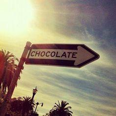 Dirección :Día dulce ;)