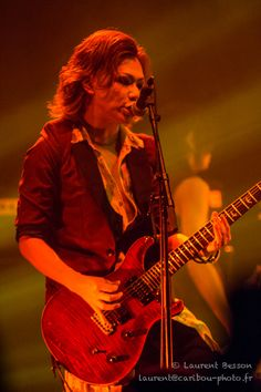 Sadie - Japan Music Fest / L'Olympia - 06 juillet 2014