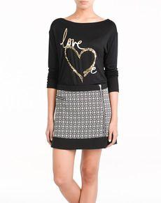 Camiseta de mujer Fórmul@ Joven - Mujer - Camisetas y Polos - El Corte Inglés - Moda