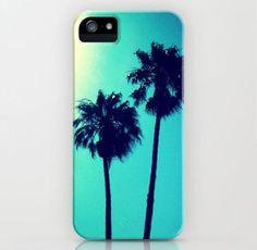 L.A phone case.