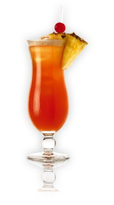 Cuban Punch — Ron Matusalem, Dominican Republic  50 ml. Matusalem Rum 50 ml. Pineapple Juice 50 ml. Orange Juice Sprite / Seven Up Grenadine syrup  Pour Matusalem Rum in a tall glass. Add equal parts pineapple and orange juice. Add a splash of Sprite/Seven Up, a few drops of grenadine and mix.