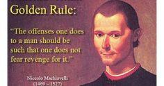 Leadership Quotes Machiavelli