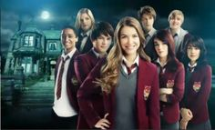 House of Anubis i Love this show!