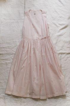Dosa Dress by Mackie