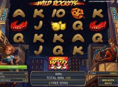 Playing Wild Rockets is delightful as it explodes on the screen. As the title suggests, this is an explosive game that focuses on many different types of rockets. As with many of the excellent pokies games, players may try out this game for fun and practice before placing real money bets.