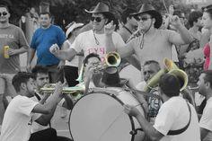 Program Guca - Guca Festival from 6 till 10 August 2014