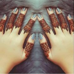 Explore Best Mehendi Designs and share with your friends. It's simple Mehendi Designs which can be easy to use. Find more Mehndi Designs , Simple Mehendi Designs, Pakistani Mehendi Designs, Arabic Mehendi Designs here. Finger Mehendi Designs, Henna Tattoo Designs Simple, Latest Bridal Mehndi Designs, Mehndi Designs 2018, Mehndi Design Pictures, Mehndi Designs For Beginners, Mehndi Simple, Unique Mehndi Designs, Wedding Mehndi Designs