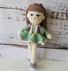 🧚🌺PinkMint🌺🧚 #amigurumis #amigurumitoys #amigurumi #toys #crochettime #lovecrochet #knitlife #bhooked #crocheting #crochetaddict… Love Crochet, Crochet Hats, Amigurumi Toys, Crocheting, Knitting, How To Make, Handmade, Instagram, Knitting Hats
